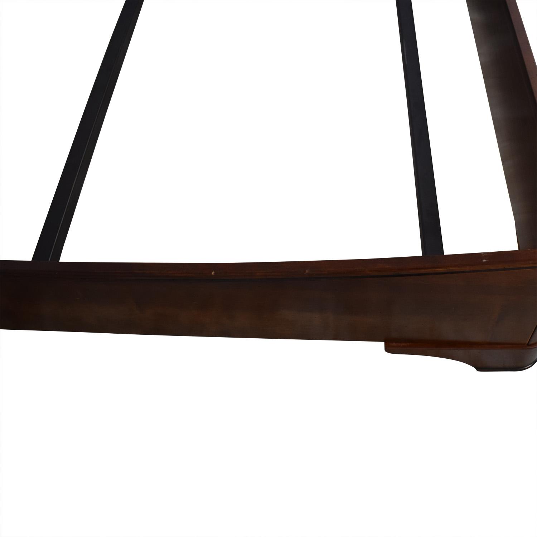 buy Grange Grange Louis Philippe Sleigh Queen Bed online