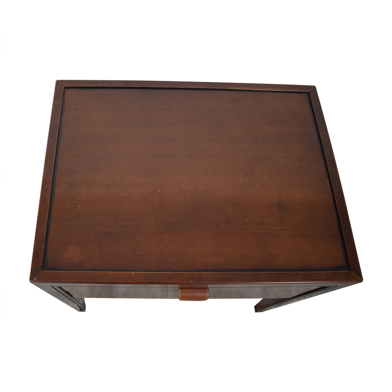 Grange Nightstand / Tables