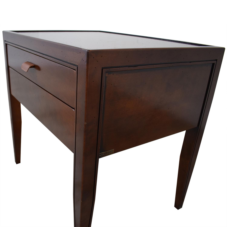 Grange Nightstand / End Tables