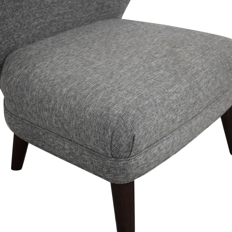 West Elm West Elm Retro Wing Chair price