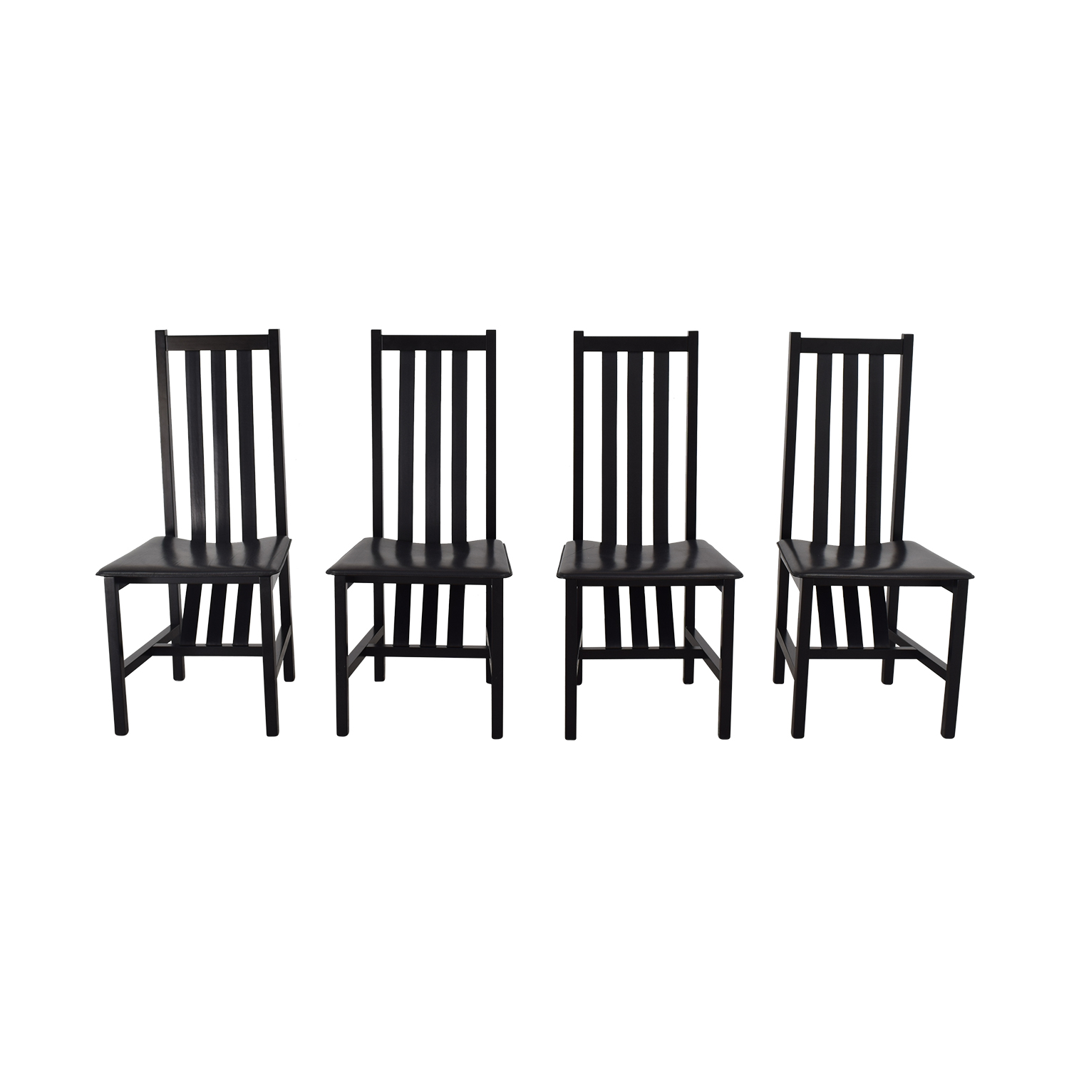 Pace Collection Dining Side Chairs sale