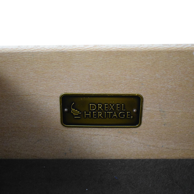 Drexel Heritage Drexel Heritage Side Console nj
