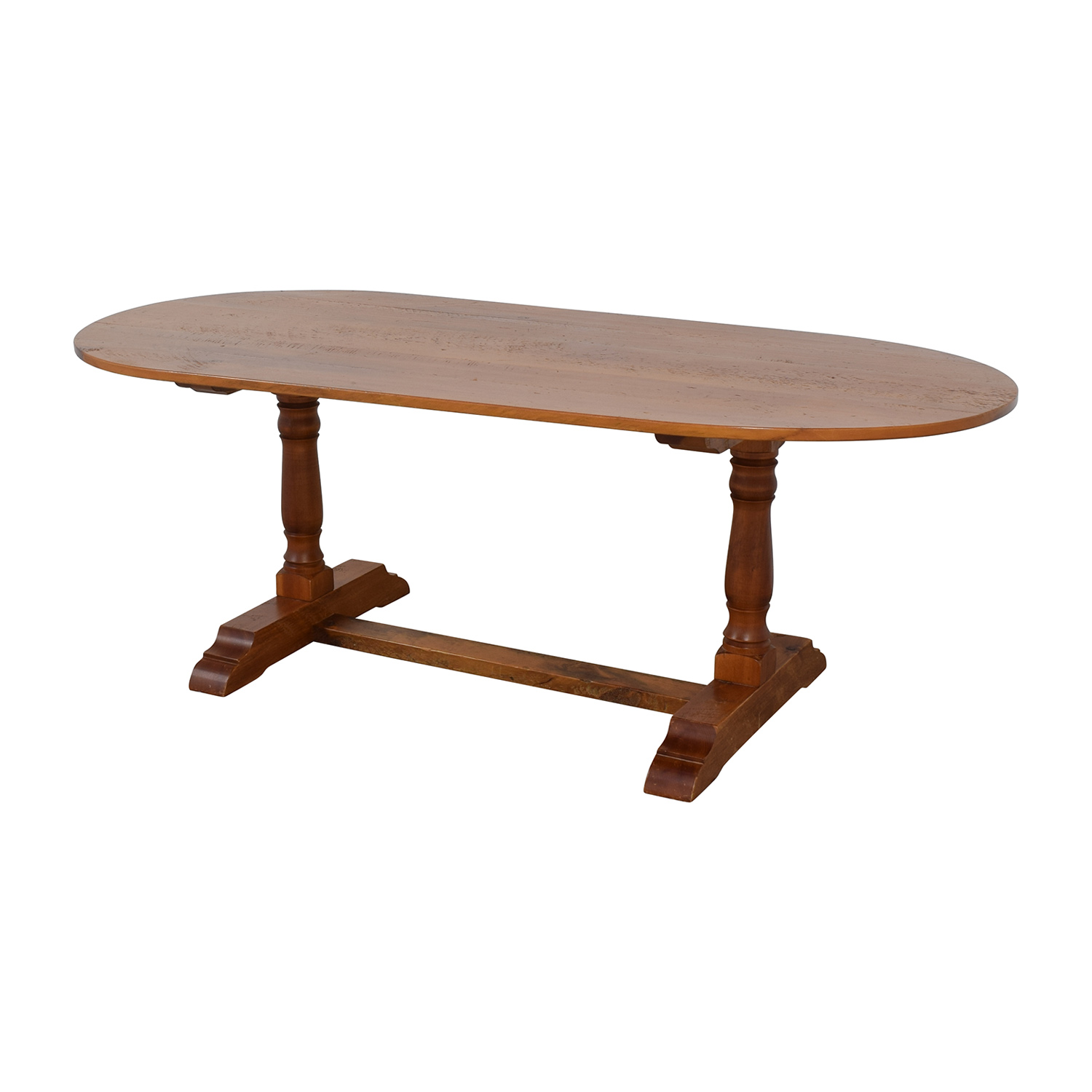 County Willow Oval Dining Table / Tables