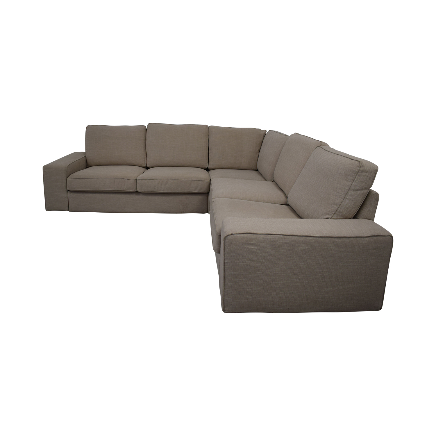 shop IKEA Ikea Kivik Sectional online