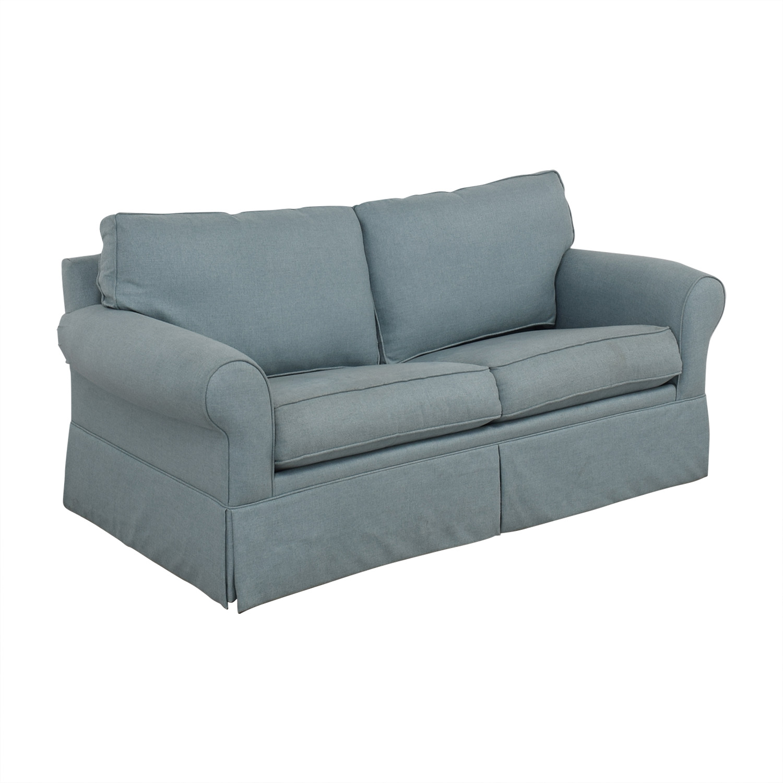 buy Raymour & Flanigan Lundie Full Sleeper Sofa Raymour & Flanigan