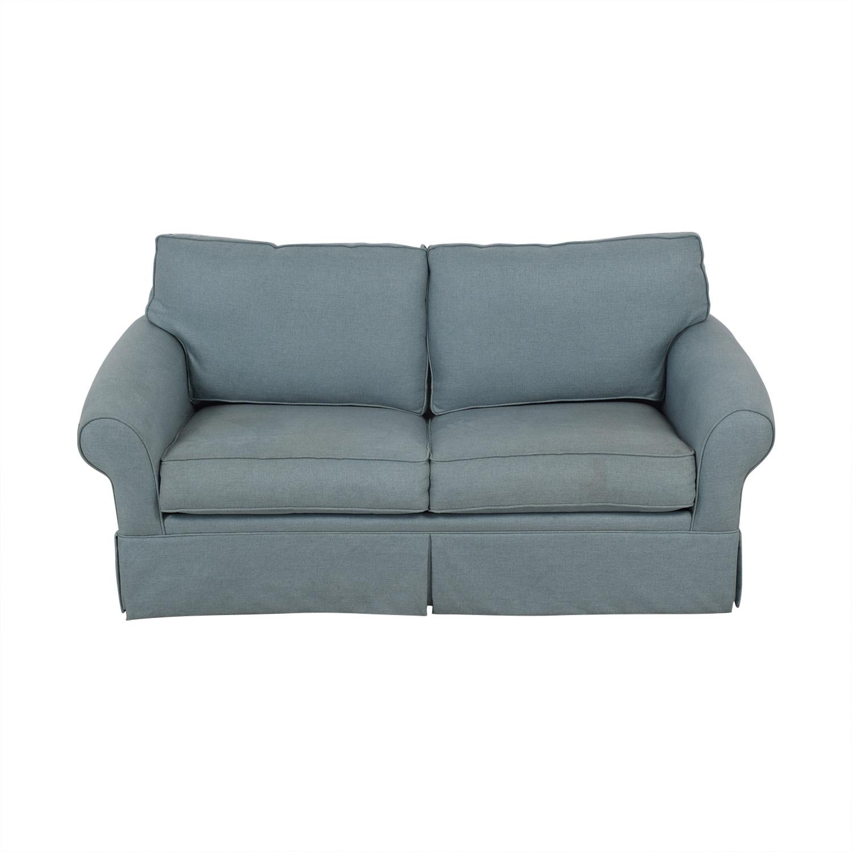Raymour & Flanigan Raymour & Flanigan Lundie Full Sleeper Sofa used