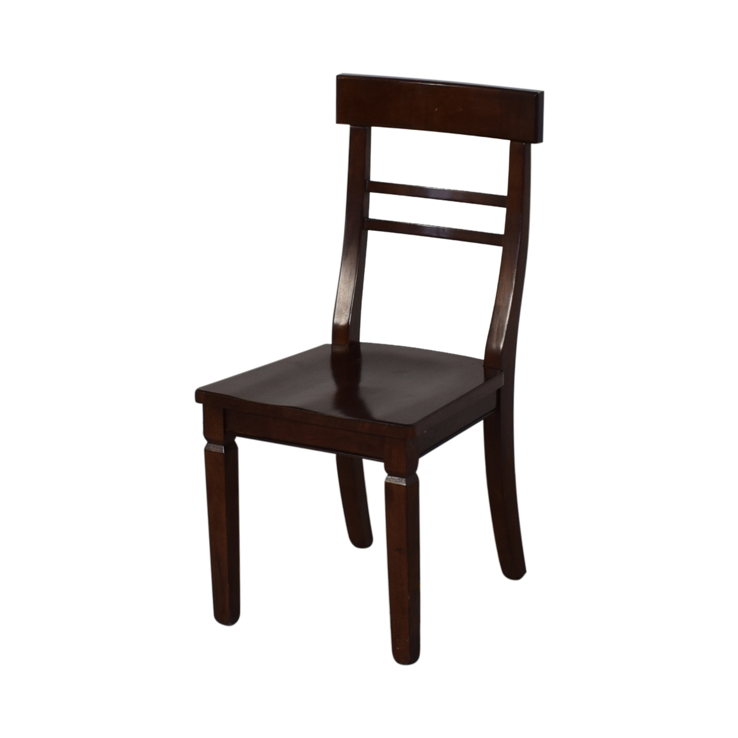 Crate & Barrel Crate & Barrel Dining Chairs discount