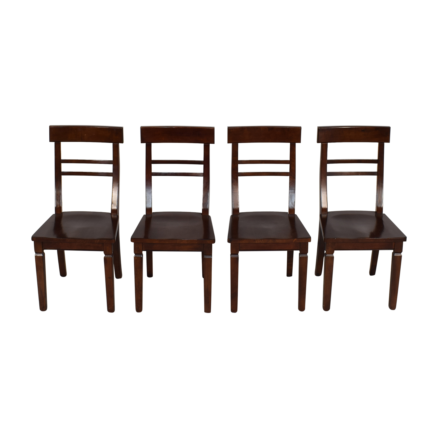 shop Crate & Barrel Dining Chairs Crate & Barrel Chairs