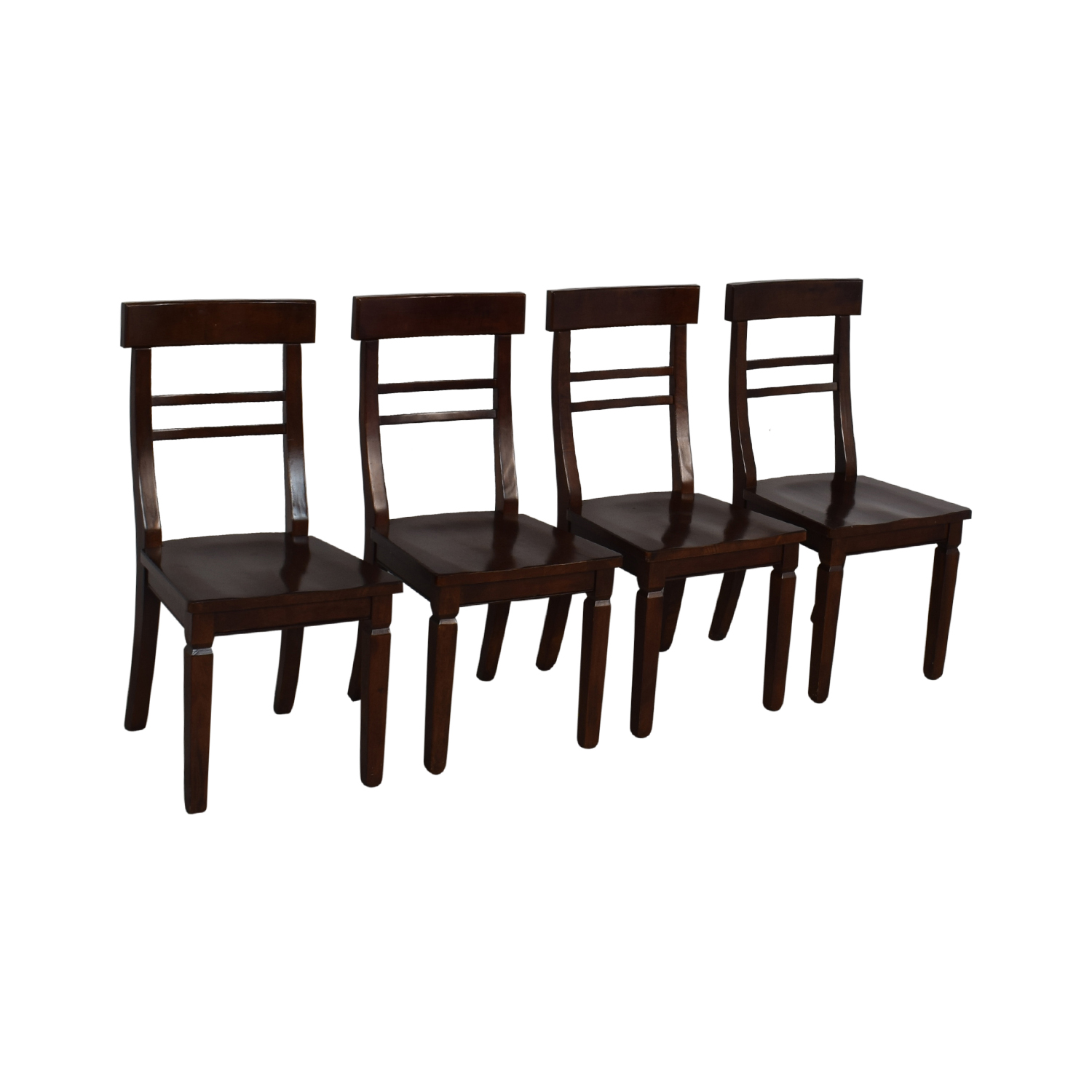 buy Crate & Barrel Dining Chairs Crate & Barrel