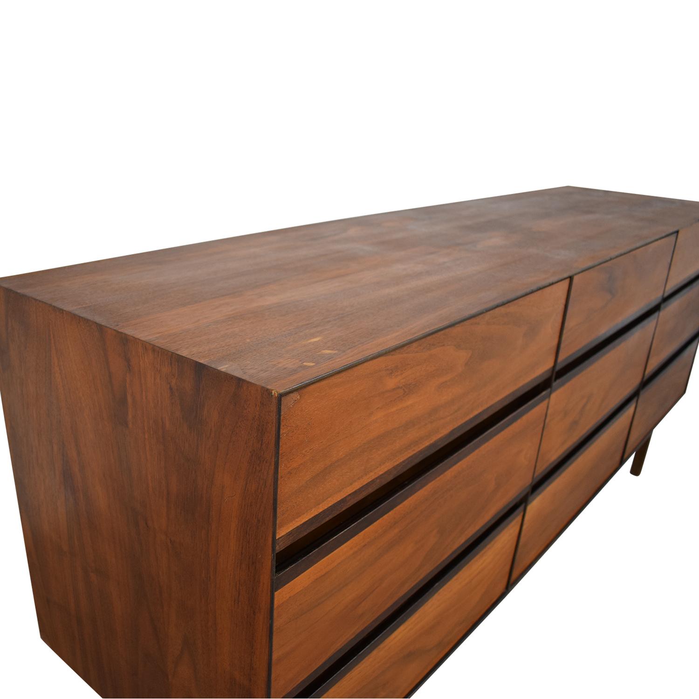 Stanley Furniture Royal American Mid Century Dresser sale