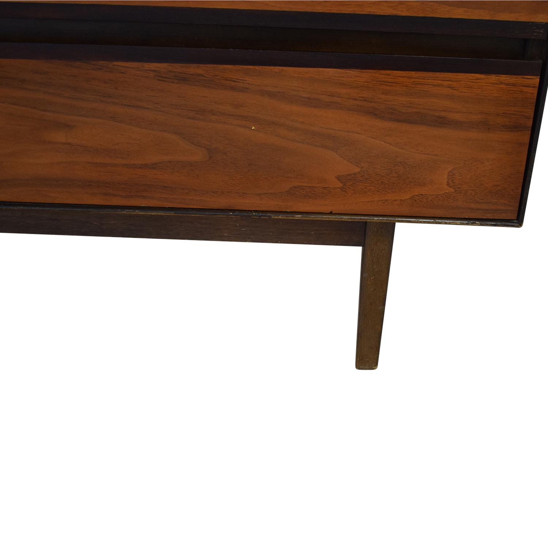 Stanley Furniture Stanley Furniture Royal American Mid Century Dresser nj