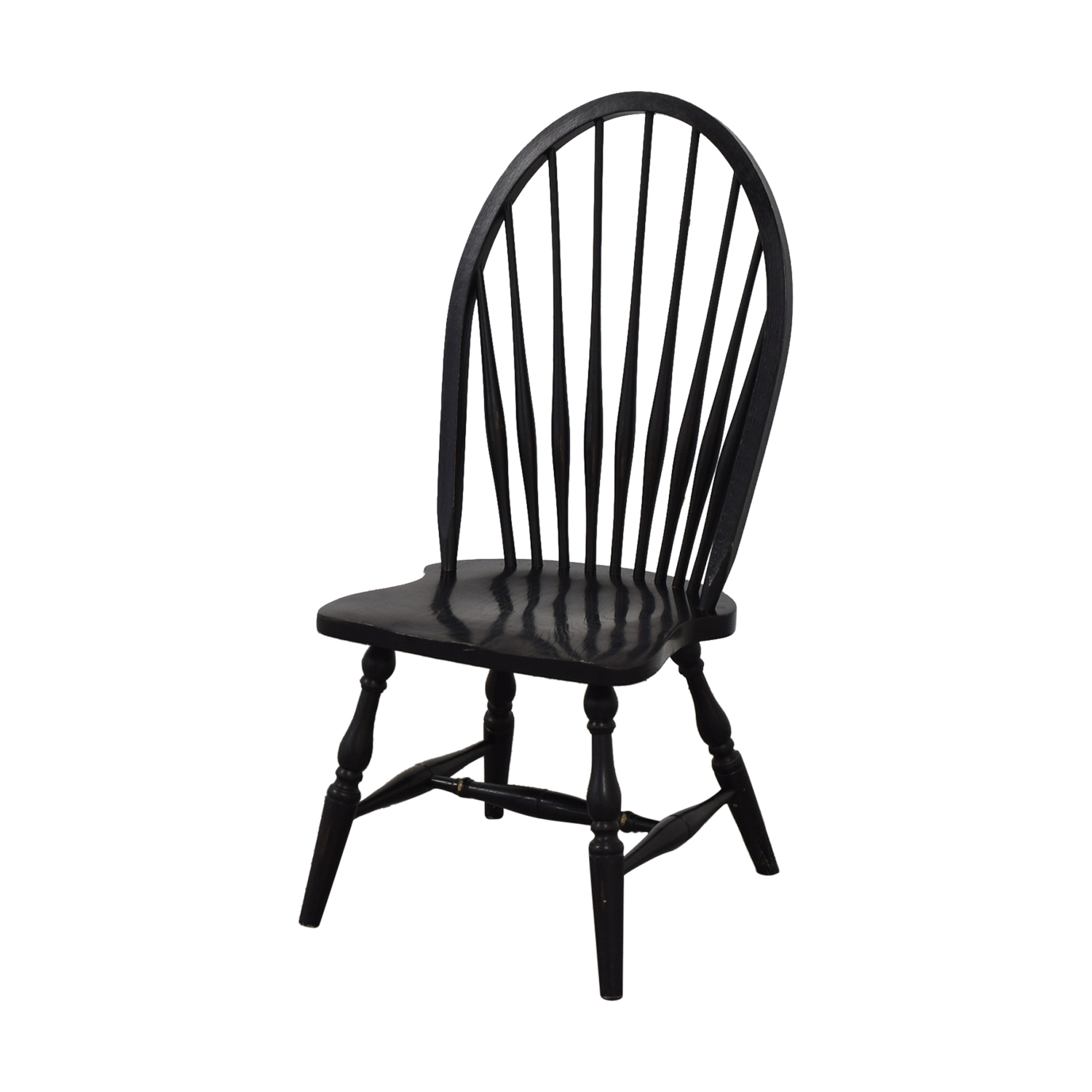 Country Willow Country Willow Windsor Dining Chairs nyc