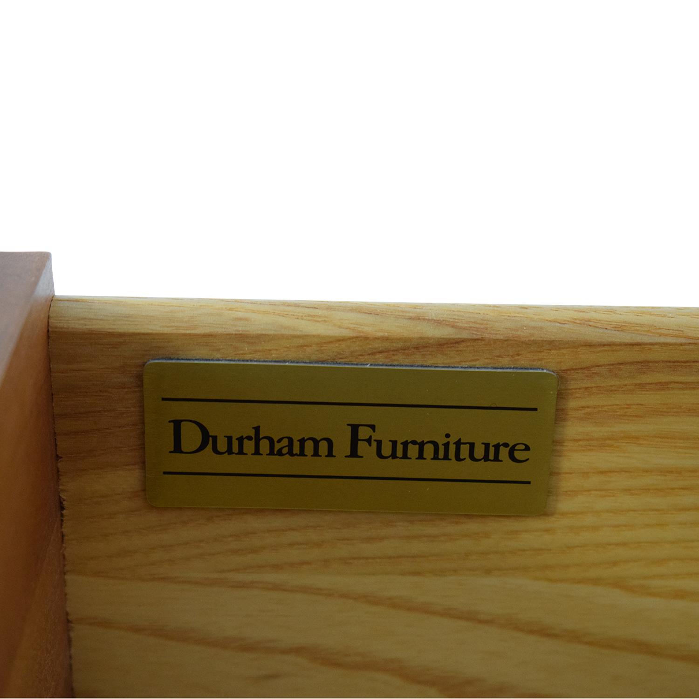 buy Durham Furniture Seven-Drawer Chest Durham Furniture