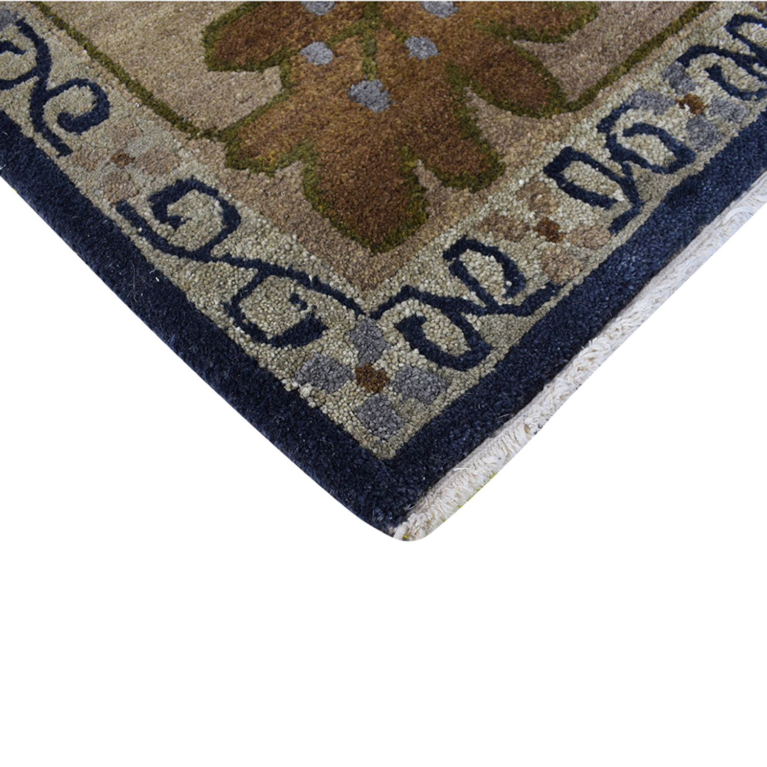 ABC Carpet & Home ABC Carpet & Home Rug dimensions