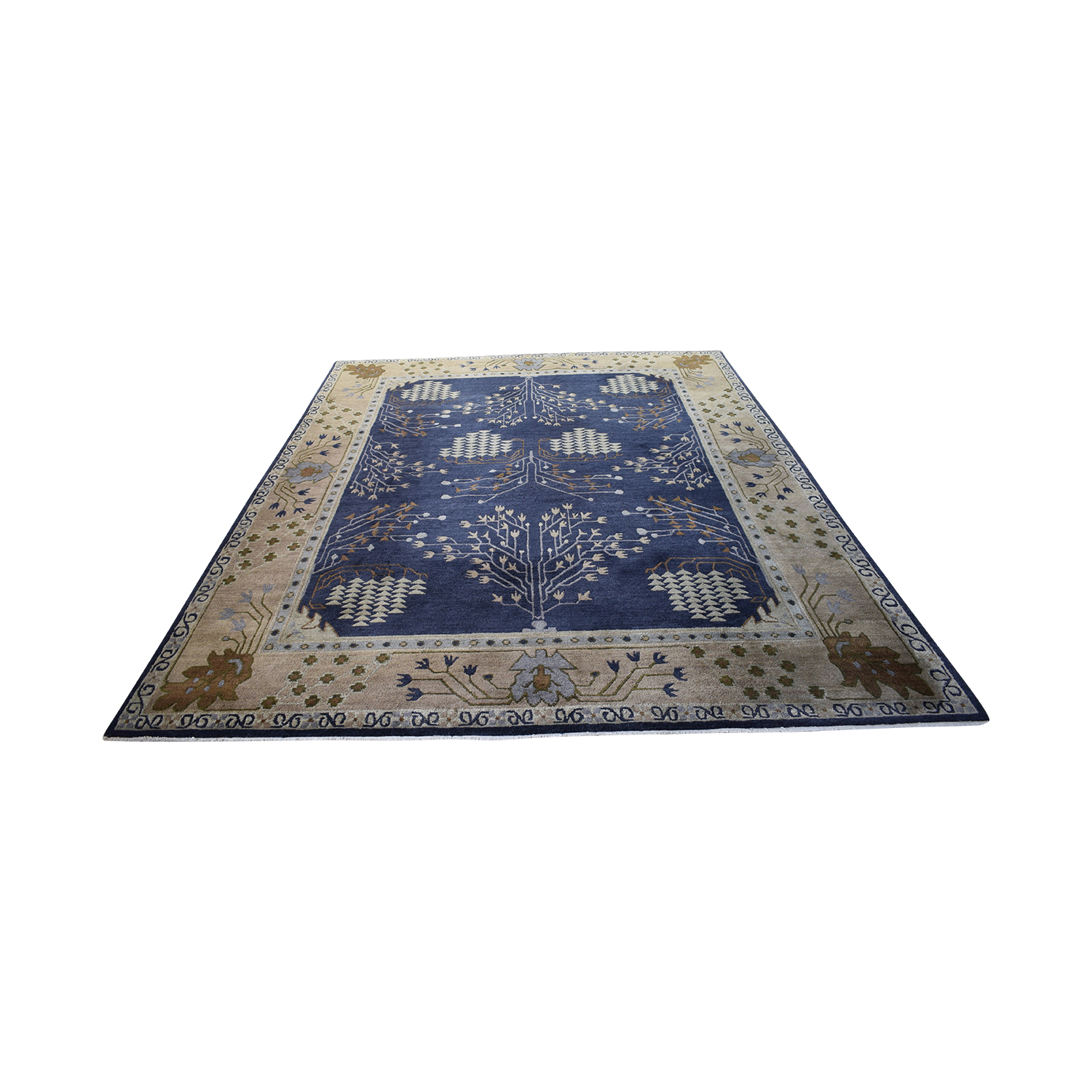ABC Carpet & Home ABC Carpet & Home Rug Decor