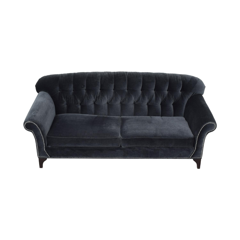 Arhaus Arhaus Two Cushion Sofa second hand