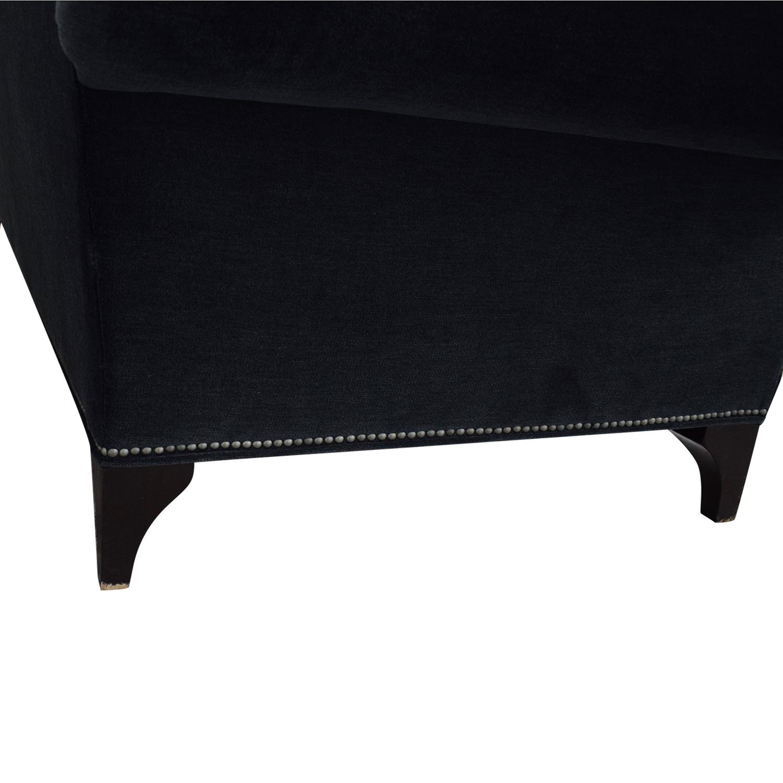 Arhaus Arhaus Two Cushion Sofa discount