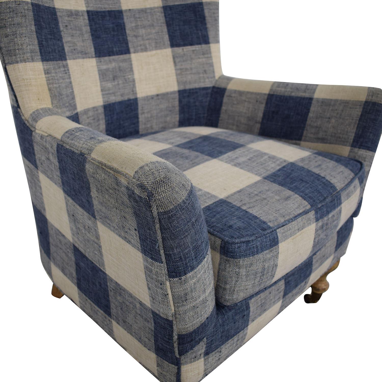 Arhaus Rio Armchair / Chairs
