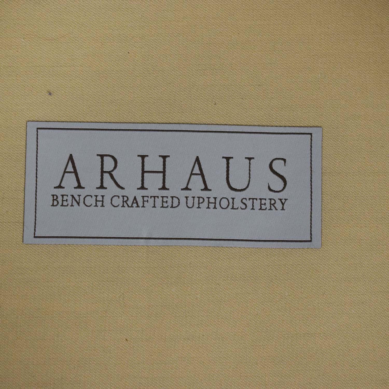 buy Arhaus Rio Armchair Arhaus