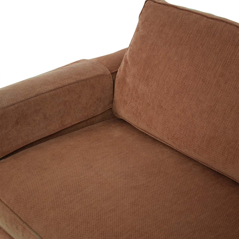 Ethan Allen Ethan Allen Two-Cushion Sofa price