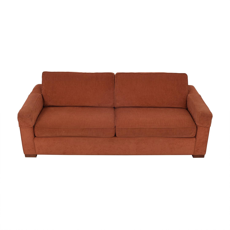 Ethan Allen Ethan Allen Two-Cushion Sofa nj