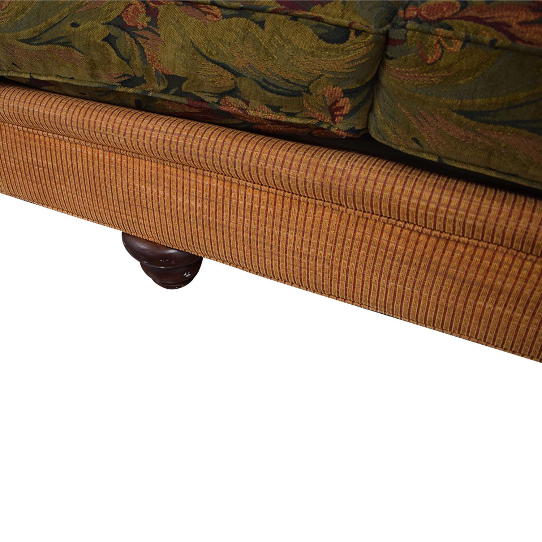 Wesley Hall Wesley Hall Upholstered Sofa on sale