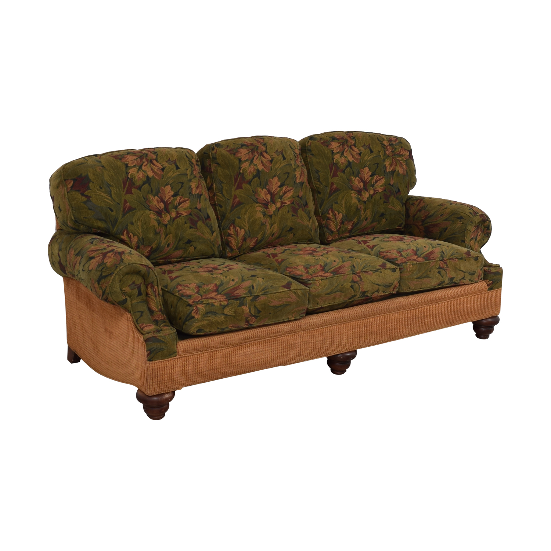 84 Off Wesley Hall Upholstered Sofa Sofas