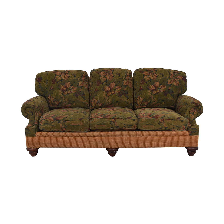 Wesley Hall Wesley Hall Upholstered Sofa for sale