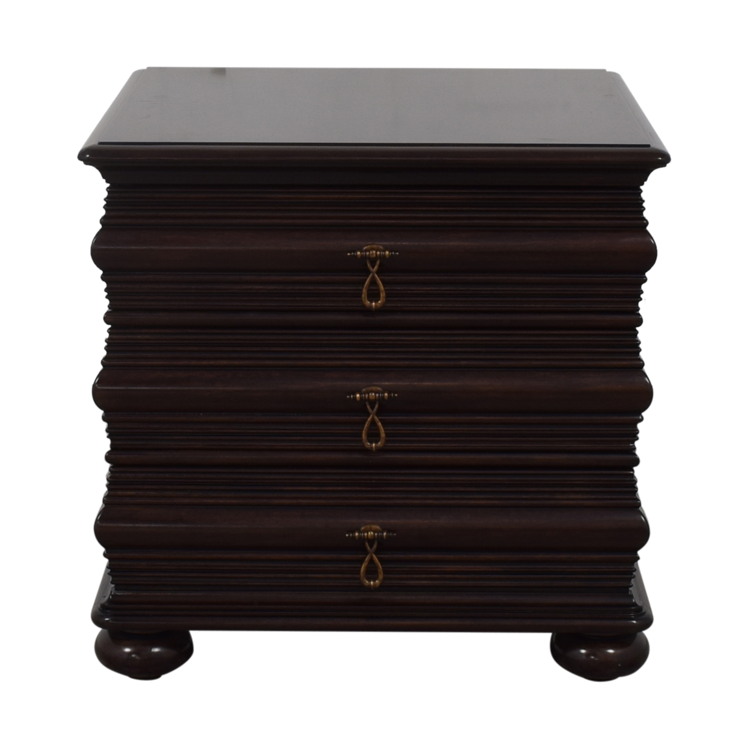 shop Tommy Bahama Home Two Drawer End Table Tommy Bahama Home Tables