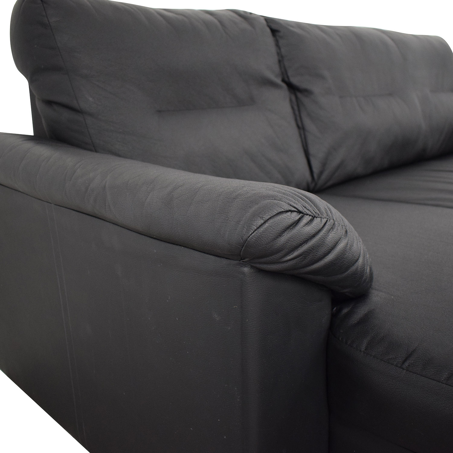 IKEA Chaise Sectional Sofa / Classic Sofas