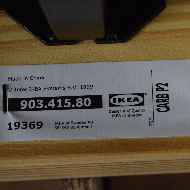 IKEA Chaise Sectional Sofa IKEA