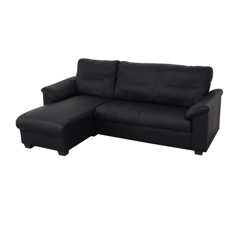 IKEA IKEA Chaise Sectional Sofa second hand