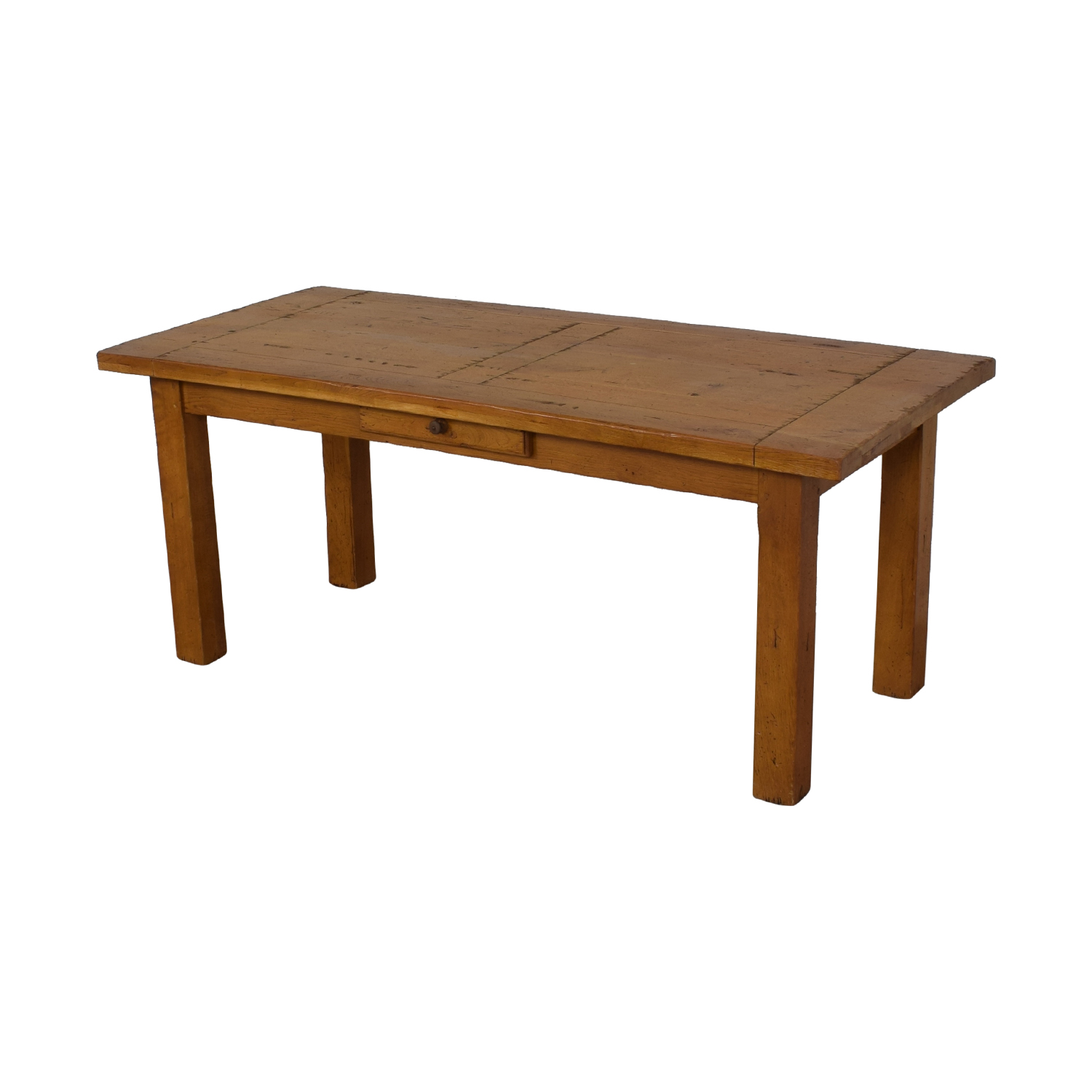 Crate & Barrel Crate & Barrel French Farm Dining Table
