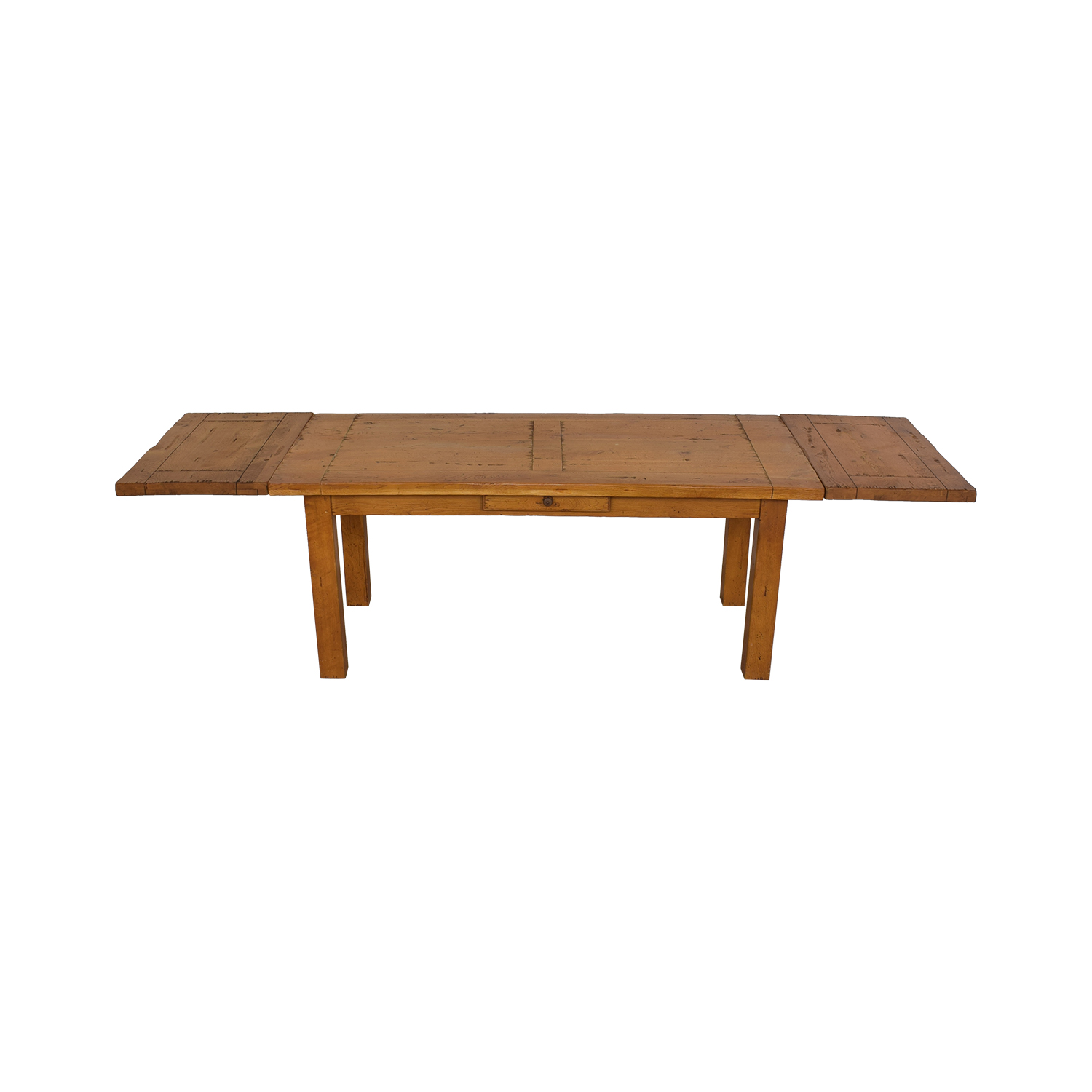 Crate & Barrel Crate & Barrel French Farm Dining Table coupon