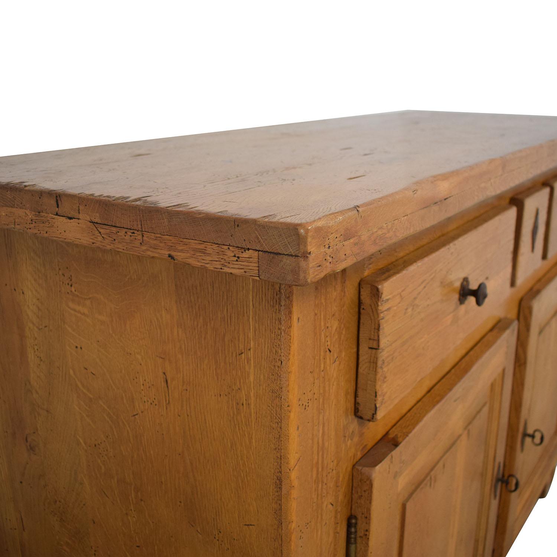buy Crate & Barrel Crate & Barrel Sideboard online
