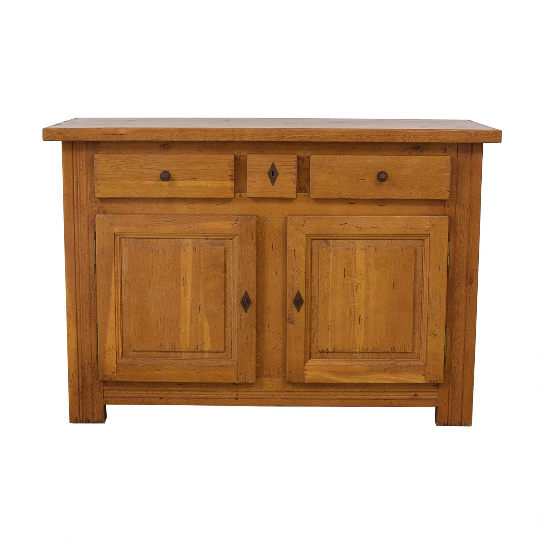 shop Crate & Barrel Crate & Barrel Sideboard online