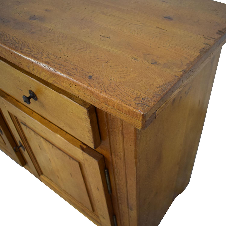buy Crate & Barrel Sideboard Crate & Barrel