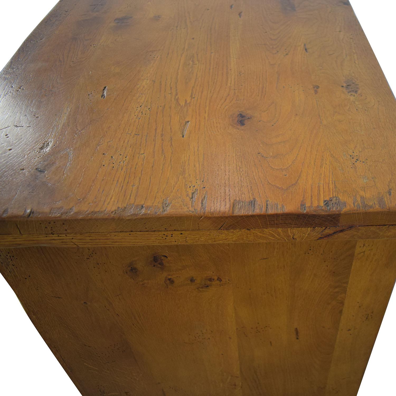 Crate & Barrel Crate & Barrel Sideboard dimensions
