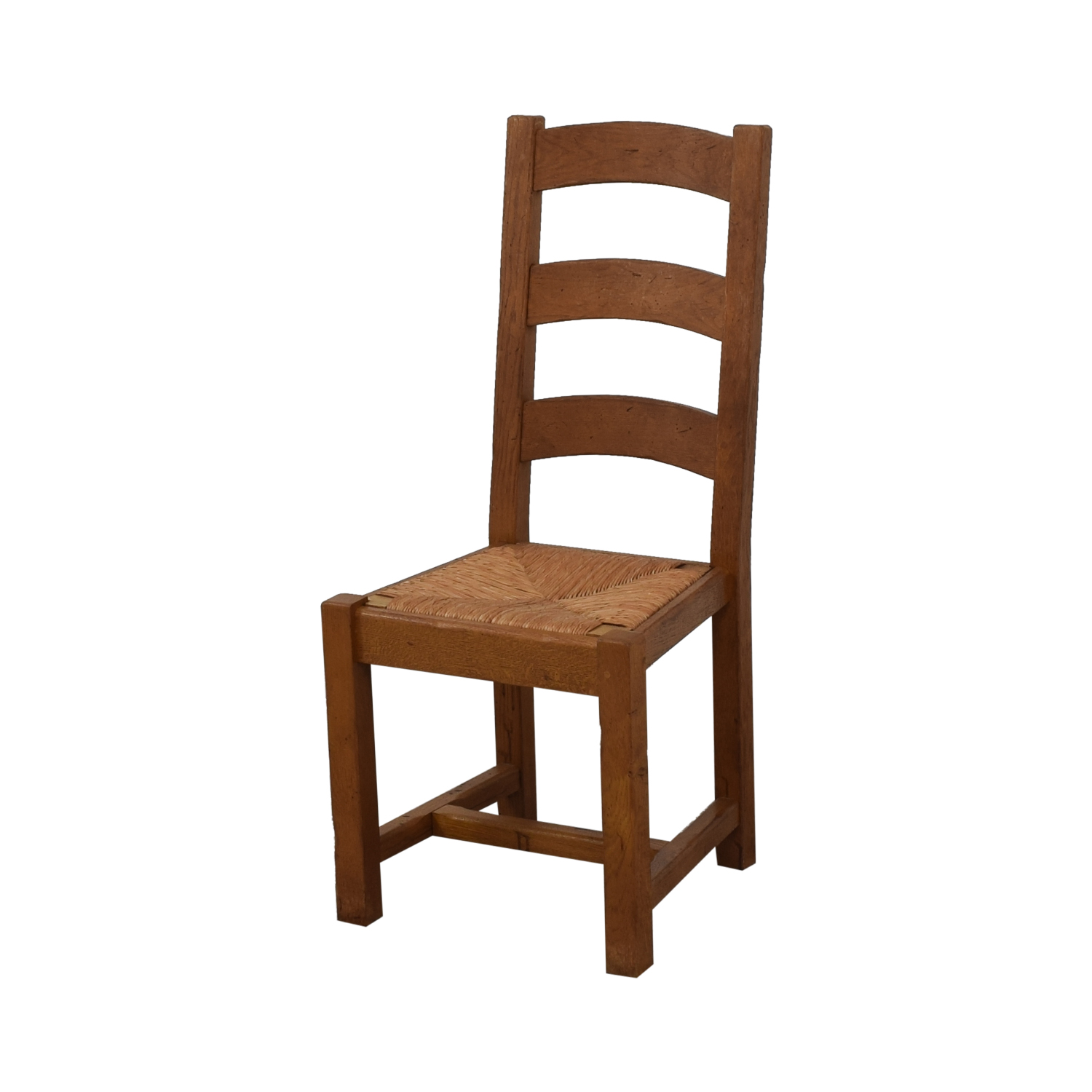 Crate & Barrel Crate & Barrel French Farm Dining Chairs nj