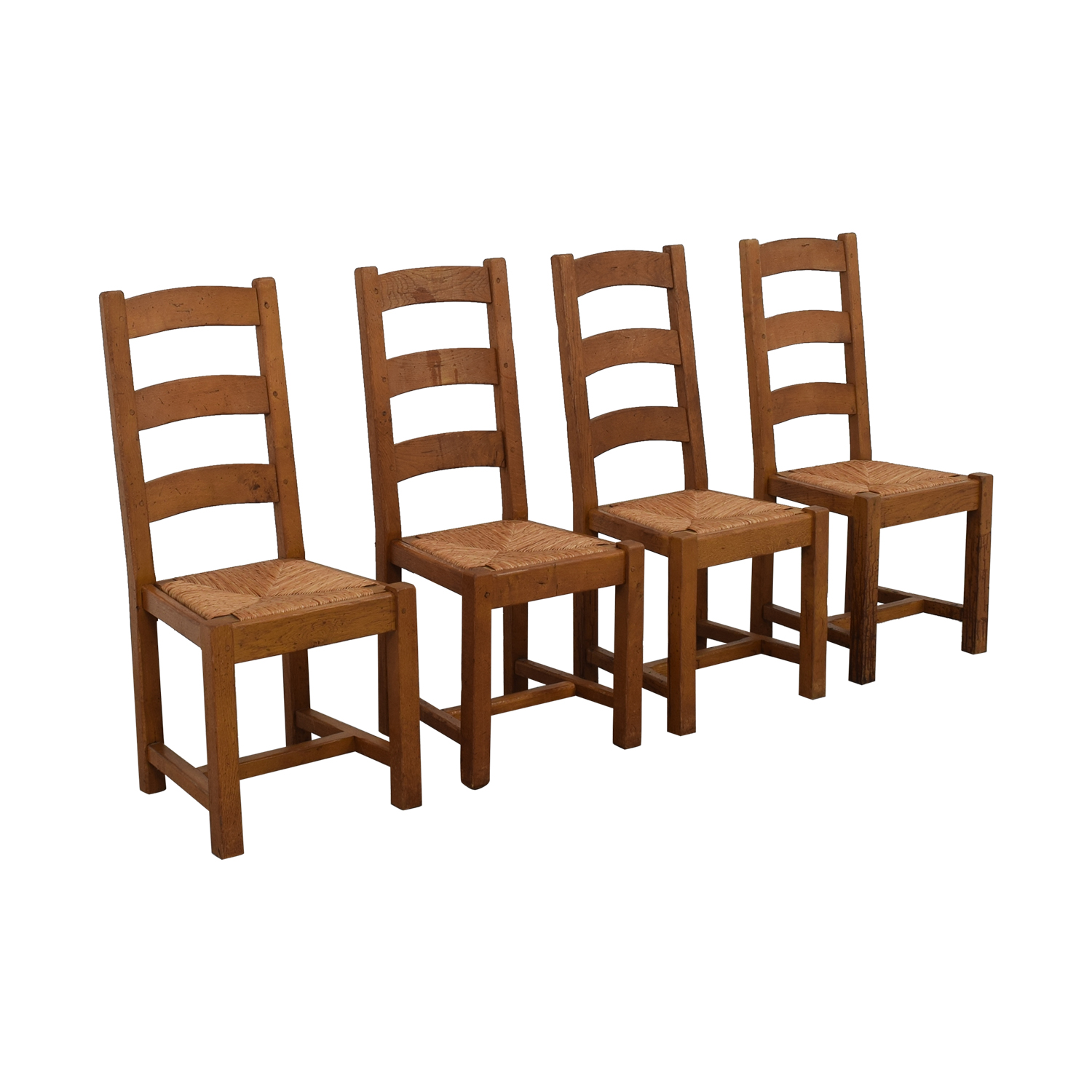 buy Crate & Barrel French Farm Dining Chairs Crate & Barrel