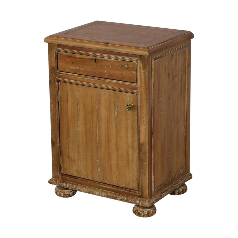shop Restoration Hardware French Empire Short Cabinet Restoration Hardware Storage