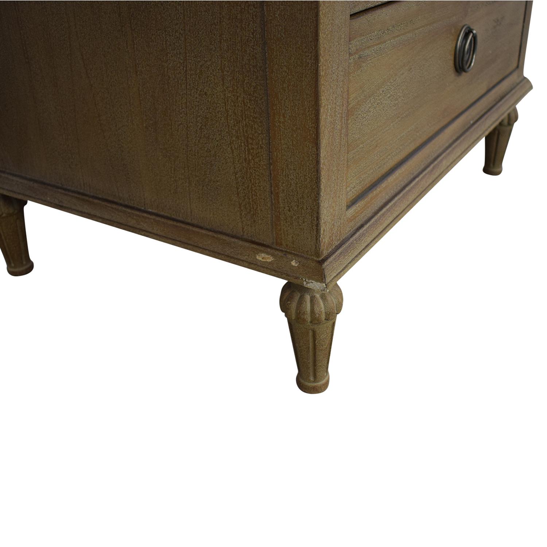 Restoration Hardware Restoration Hardware Maison Lingerie Dresser on sale