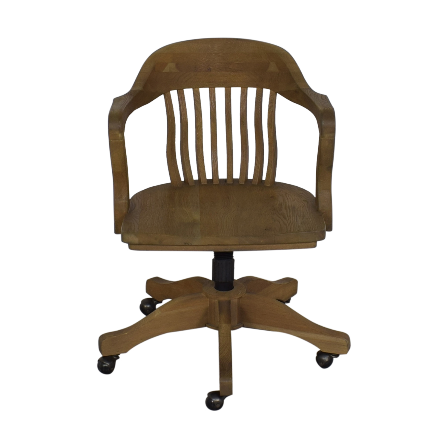 Restoration Hardware Restoration Hardware Bankers Chair Home Office Chairs