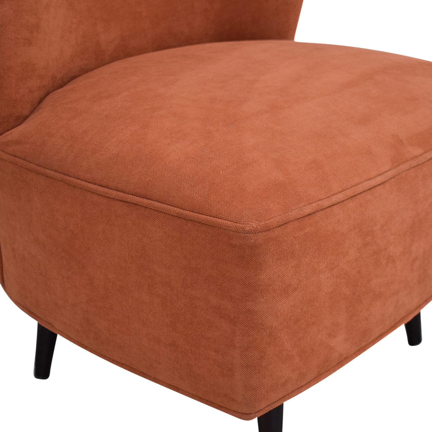 buy Room and Board Mid Century Swivel Chair Room & Board Chairs