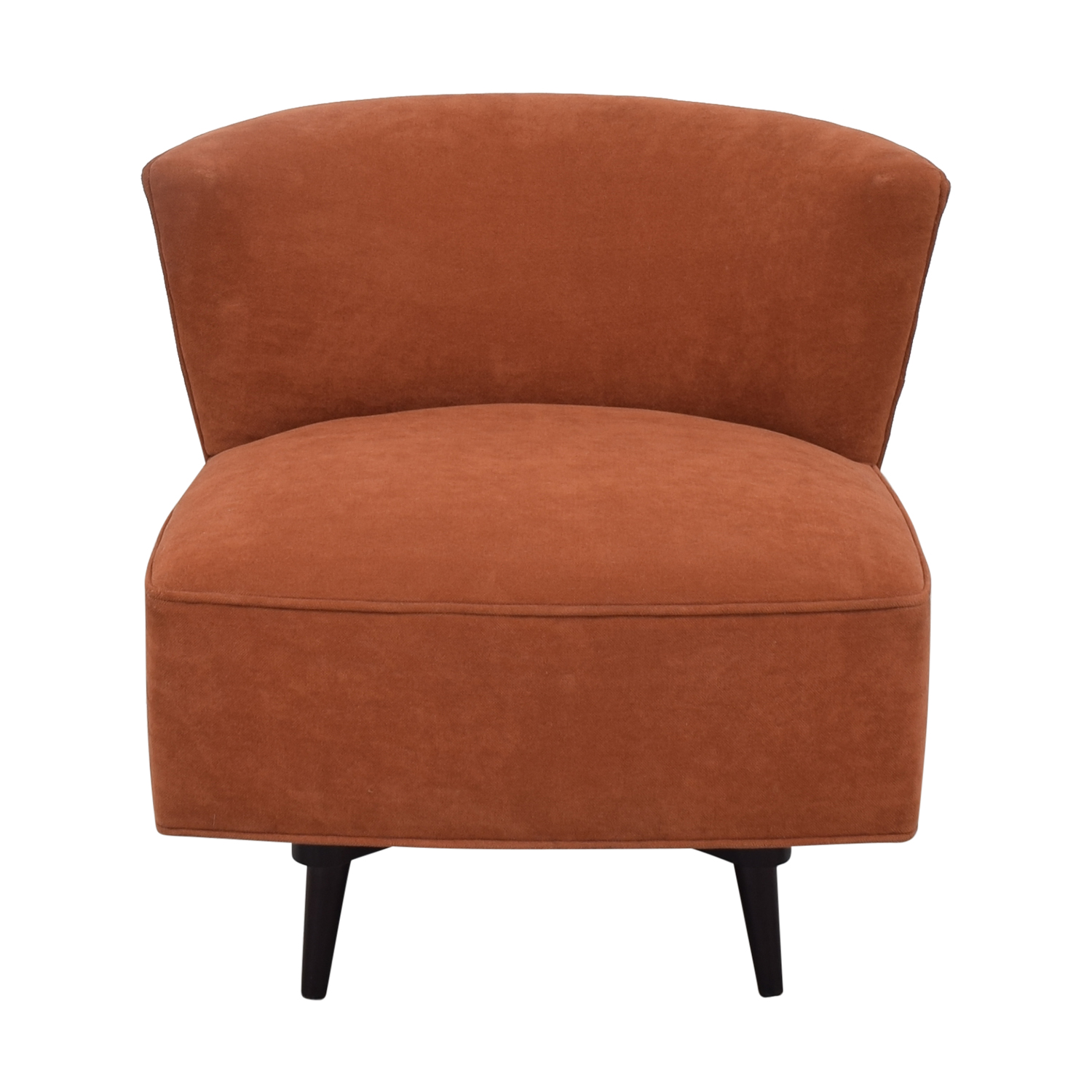 Room & Board Room and Board Mid Century Swivel Chair coupon