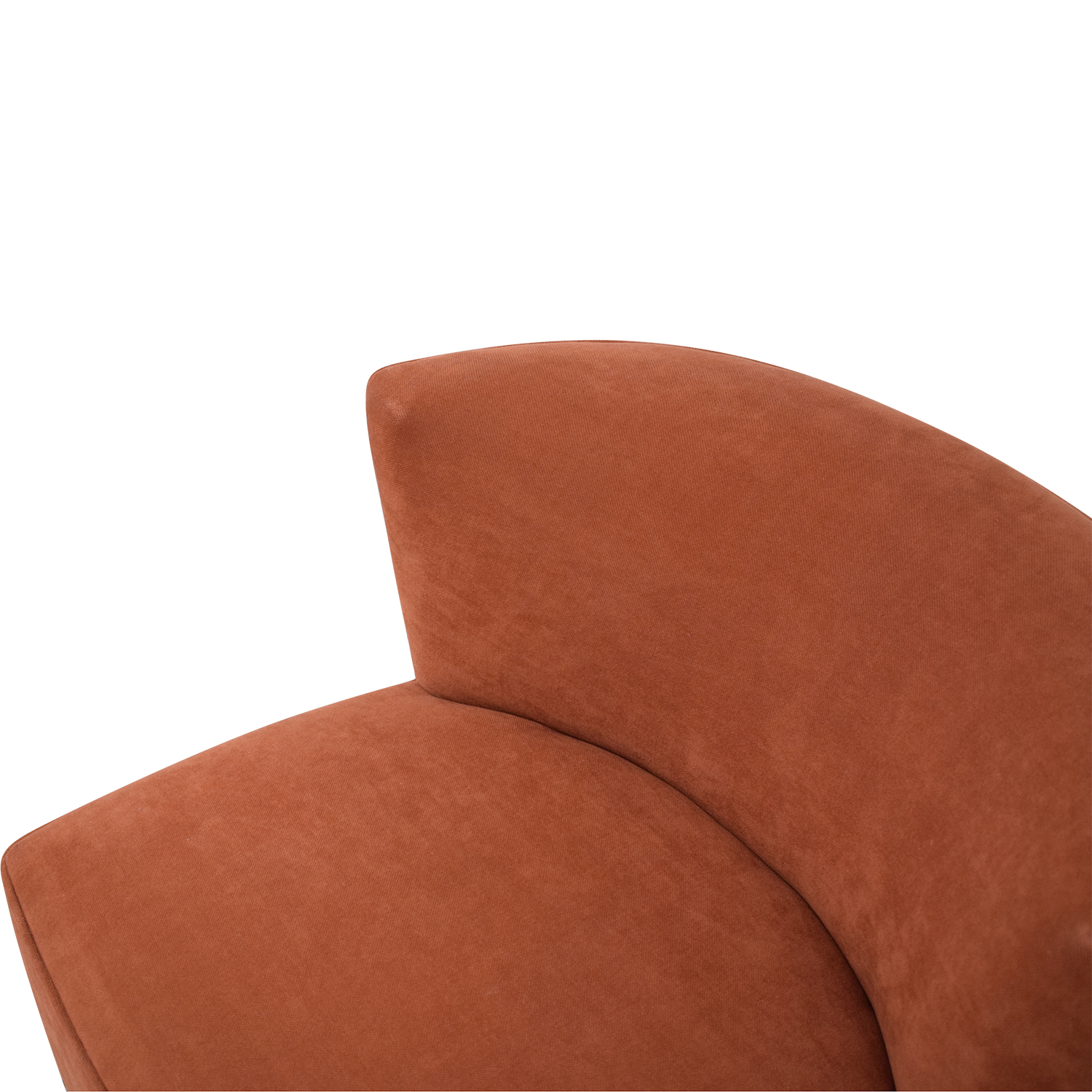 Room & Board Room and Board Mid Century Swivel Chair dimensions