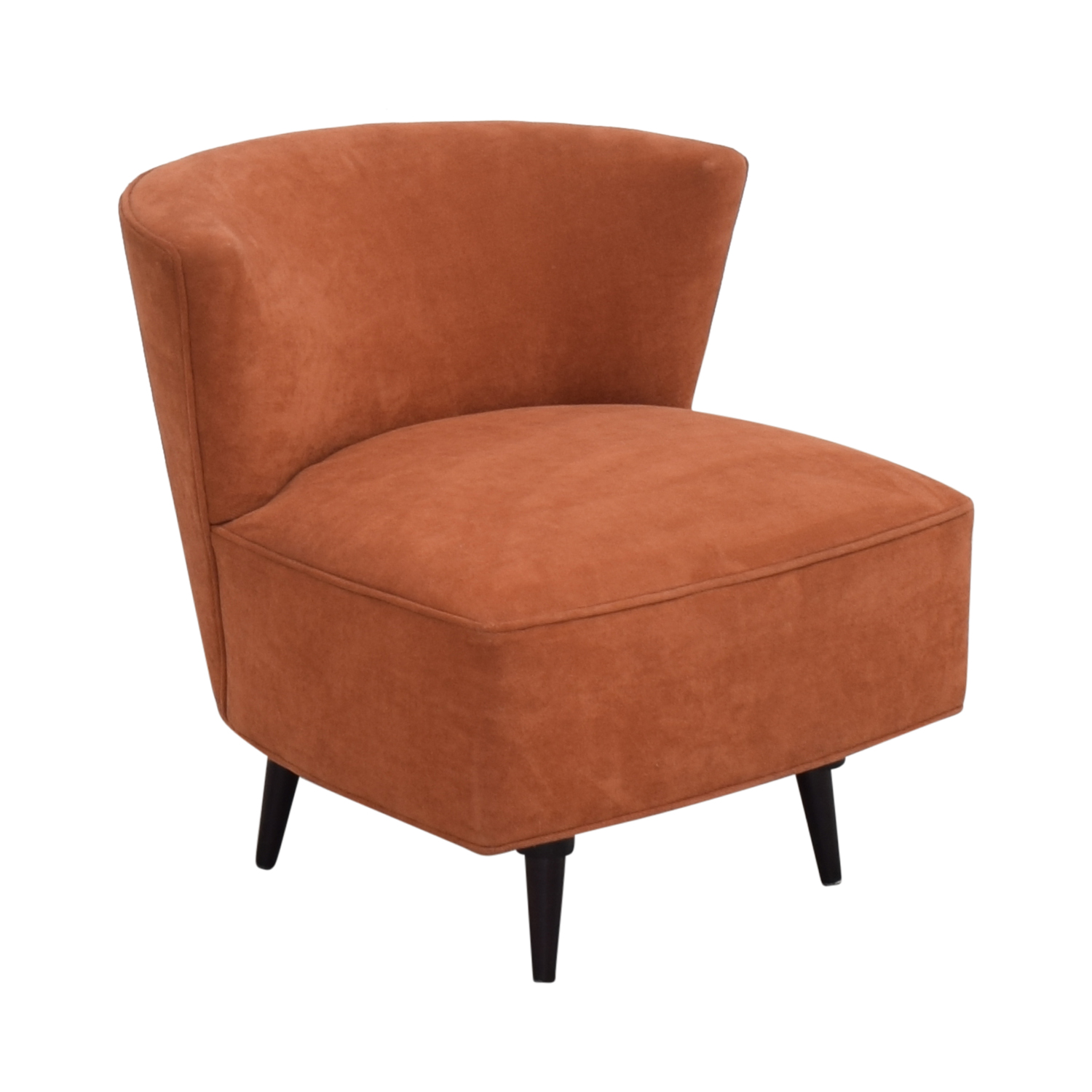 Room & Board Room and Board Mid Century Swivel Chair for sale