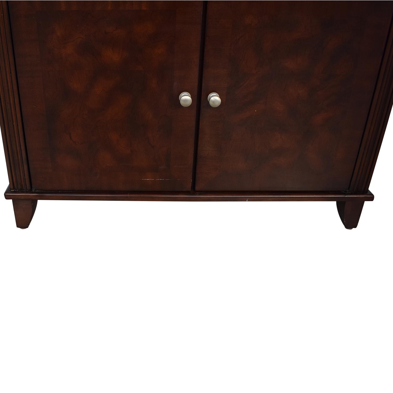 Shenandoah Valley Furniture Shenandoah Valley Furniture Bookcase Shelf used