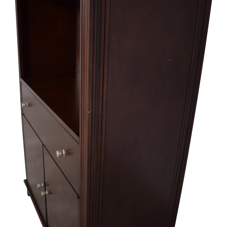 Shenandoah Valley Furniture Bookcase Shelf Shenandoah Valley Furniture