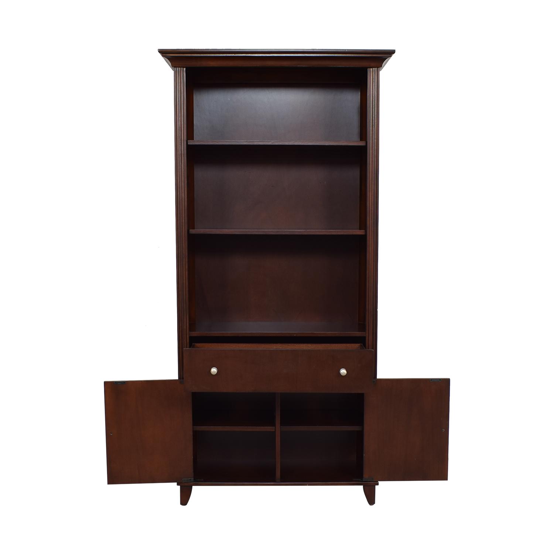 Shenandoah Valley Furniture Shenandoah Valley Furniture Bookcase Shelf on sale